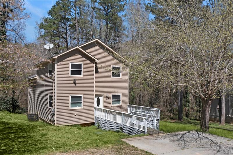 Image for property 4440 Janice Drive, Snellville, GA 30039