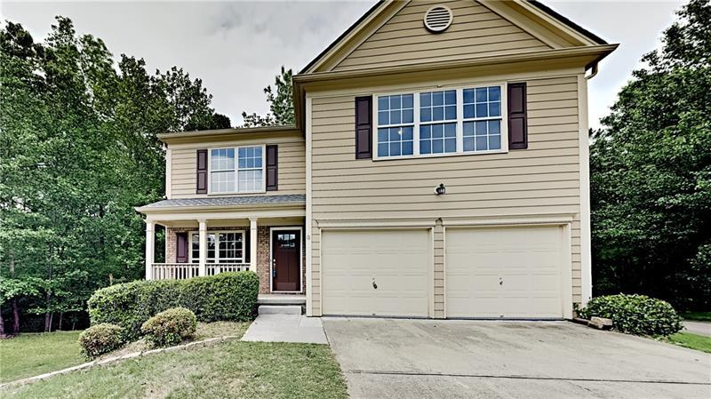 Image for property 315 Ashland Court, Woodstock, GA 30189