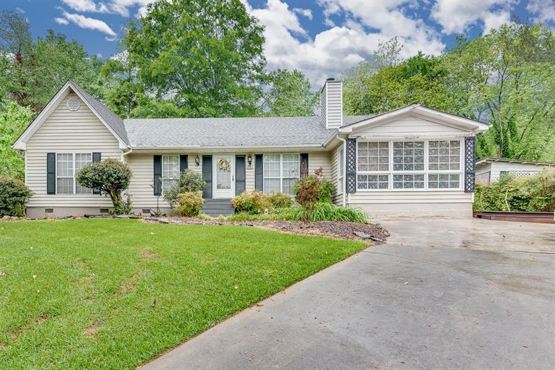 Image for property 3035 Summer Lake Drive, Gainesville, GA 30506