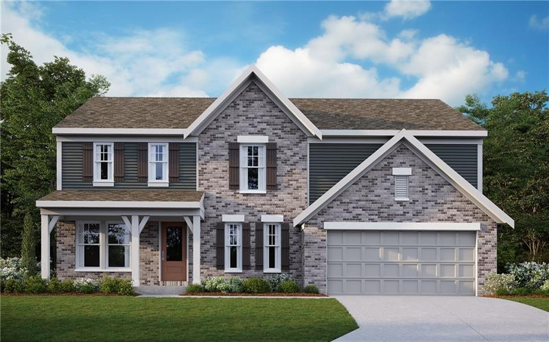 Image for property 839 Commerce Trail, Canton, GA 30114