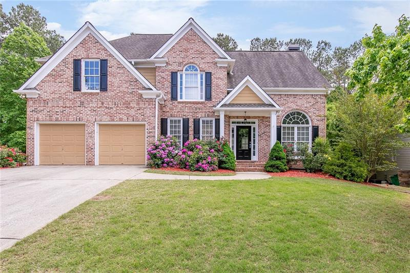 Image for property 4071 Gold Mill Ridge, Canton, GA 30114