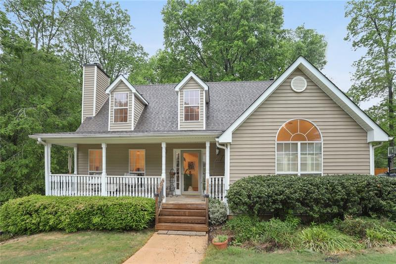 Image for property 7455 Ivy Grove Street, Cumming, GA 30040