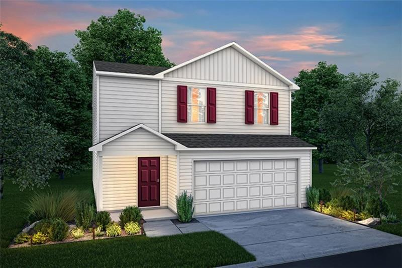 Image for property 229 Middleton Court, Chatsworth, GA 30705