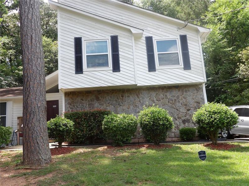 Image for property 3385 Hollow Tree Drive, Decatur, GA 30034