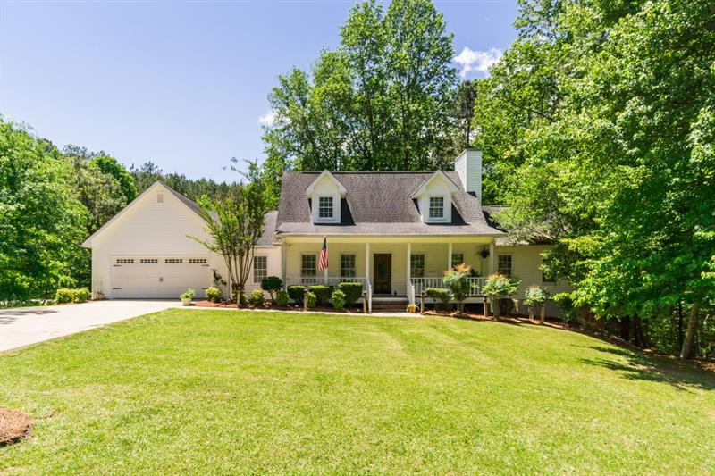 Image for property 4105 Cherokee Trail, Gainesville, GA 30504
