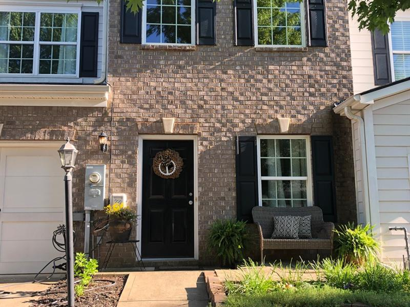 Image for property 151 Spring Way Square, Canton, GA 30114