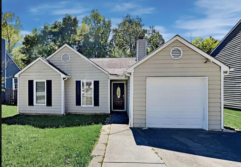 Image for property 7040 Parkside Court, Austell, GA 30106