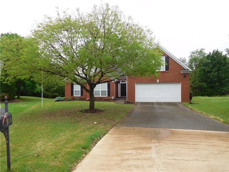 Image for property 27 Equestrian Way, Cartersville, GA 30121