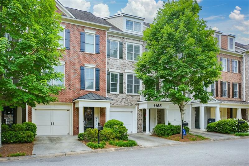 Image for property 1166 Newpark View Place, Mableton, GA 30126