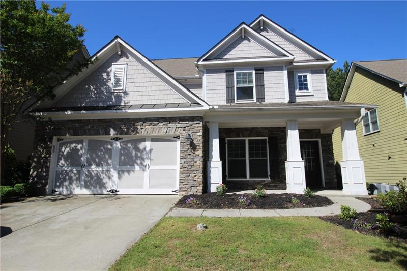 Image for property 7653 Legacy Road, Flowery Branch, GA 30542