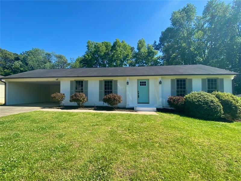 Image for property 425 Norcross Street, Roswell, GA 30075