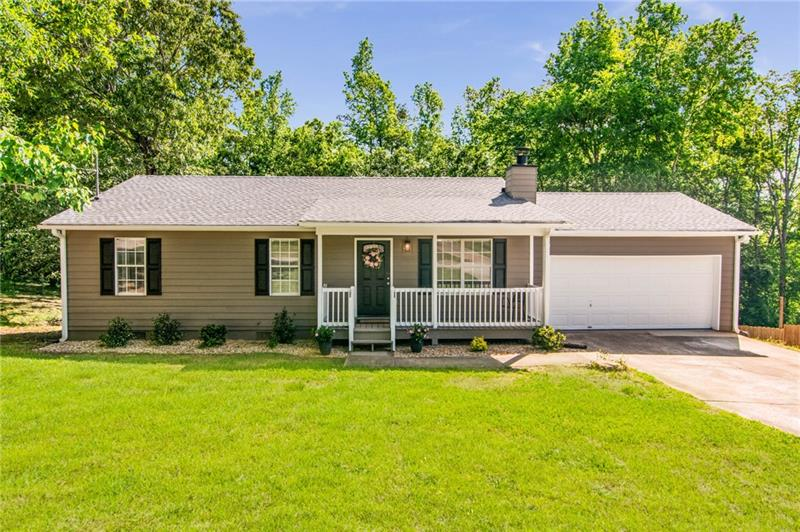 Image for property 189 Panther Court, Hoschton, GA 30548