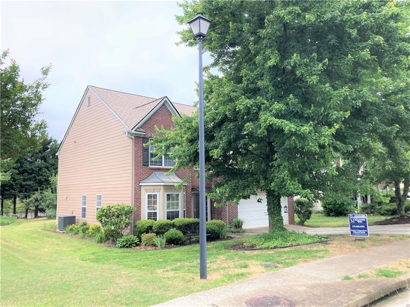 Image for property 1955 Lisa Springs Drive, Snellville, GA 30078