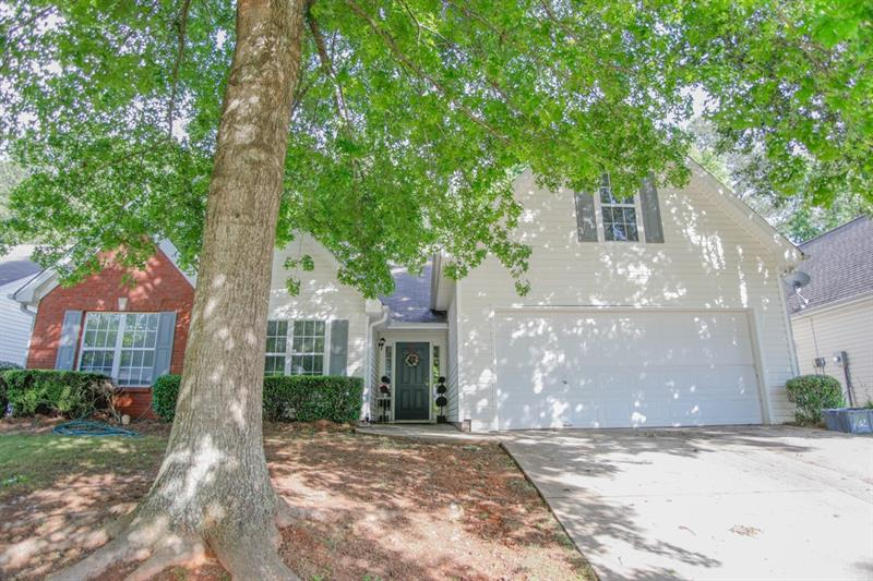 Image for property 3075 Baymount Drive, Lawrenceville, GA 30043