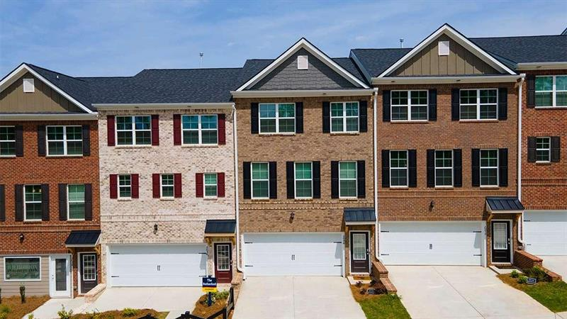 Image for property 2246 Foley Park Street 52, Snellville, GA 30078