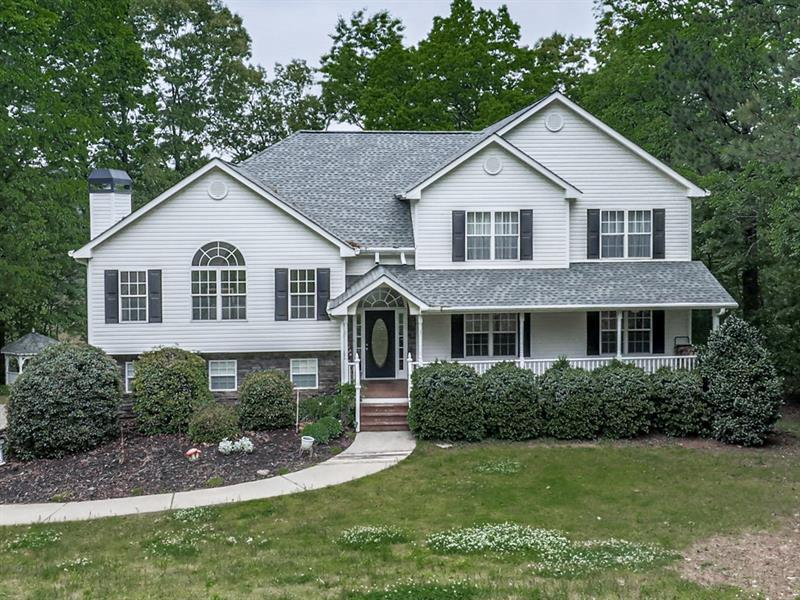 Image for property 3075 Cypress Cove, Ball Ground, GA 30107