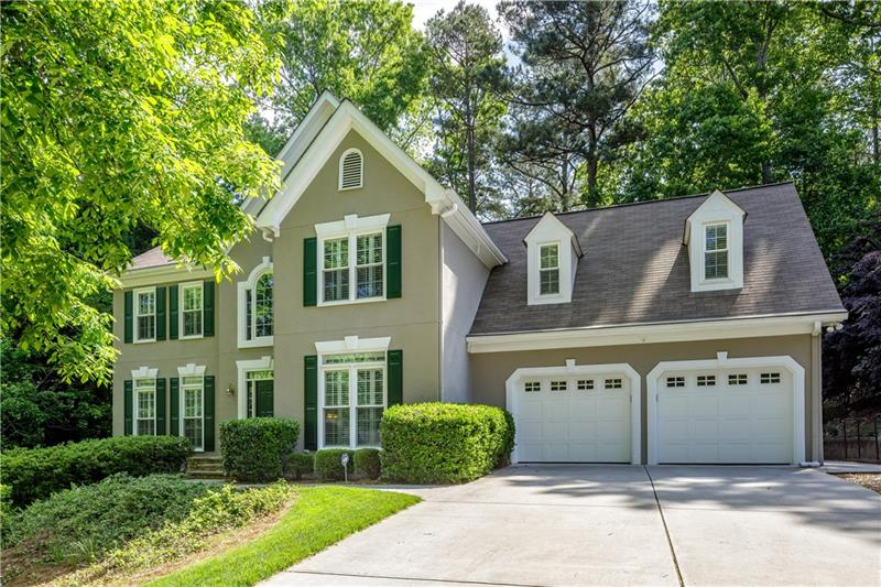 Image for property 5400 Hampstead Way, Duluth, GA 30097
