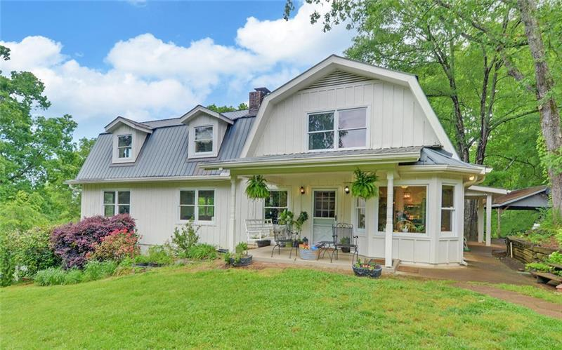 Image for property 4861 Glade Farm Road, Gainesville, GA 30506