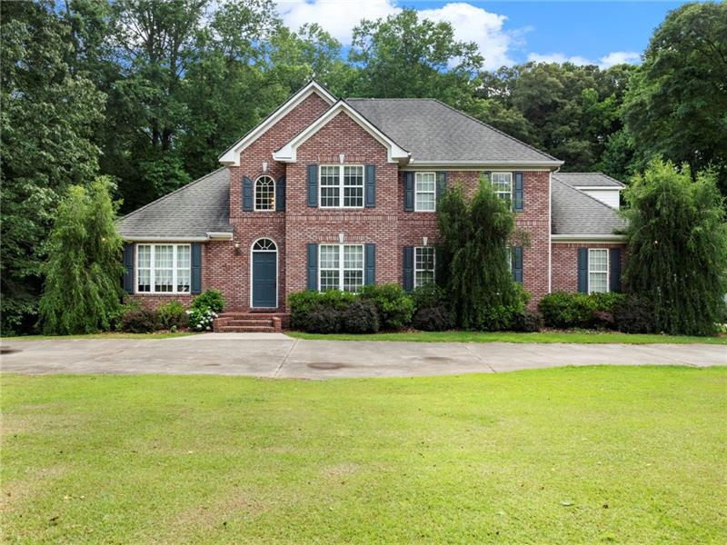 Image for property 148 Pleasant Hill Church Road, Winder, GA 30680