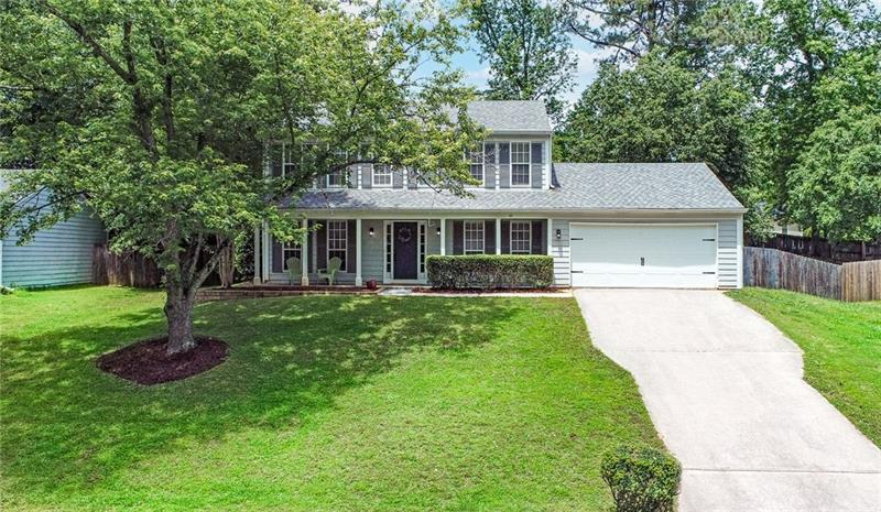 Image for property 1000 Cranberry Creek, Roswell, GA 30076