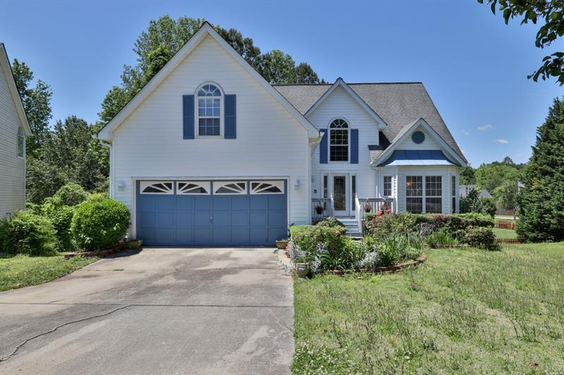 Image for property 1215 Polaris Court, Lawrenceville, GA 30045