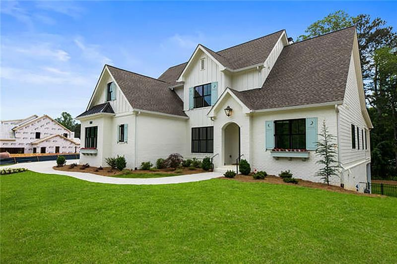 Image for property 110 Owens Mill Place, Canton, GA 30115