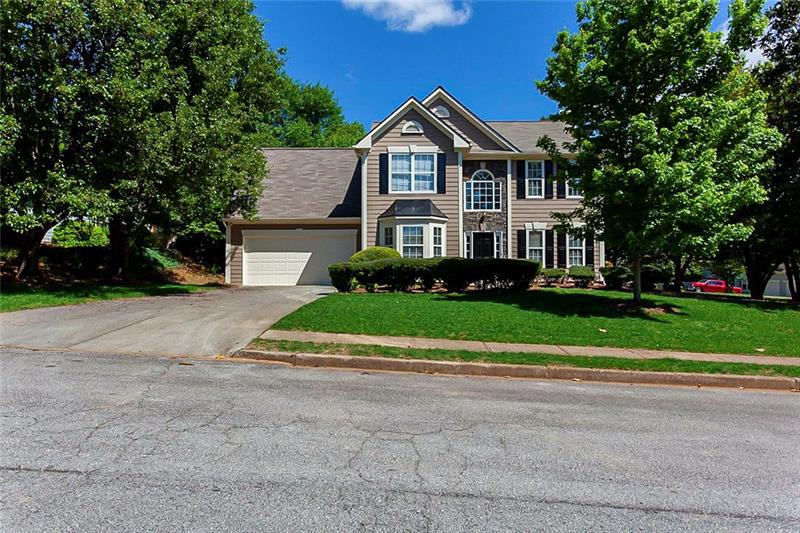 Image for property 505 White Stag Court, Suwanee, GA 30024