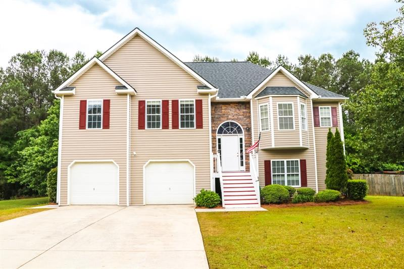 Image for property 129 Ivy Springs Drive, Dallas, GA 30132