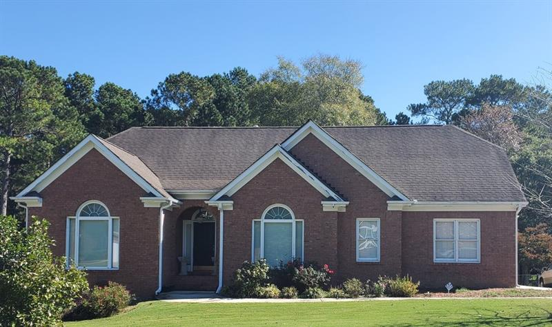 Image for property 3710 Pine Bloom Place, Loganville, GA 30052