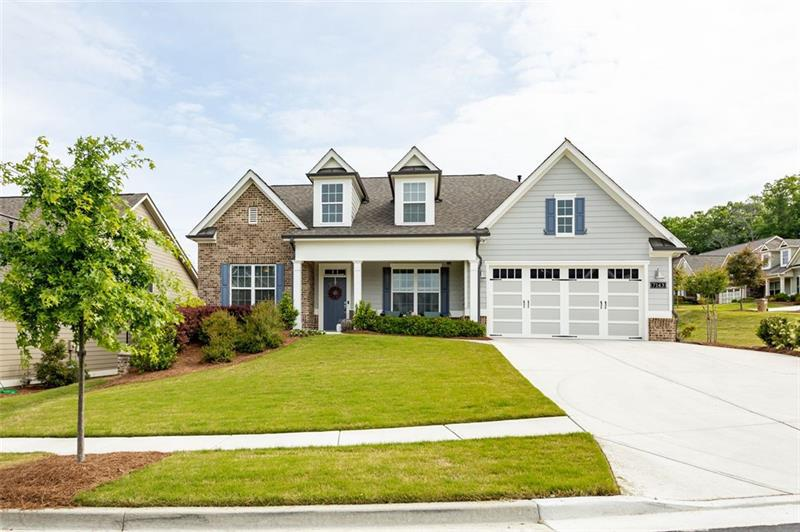 Image for property 7143 BOATHOUSE Way, Flowery Branch, GA 30542