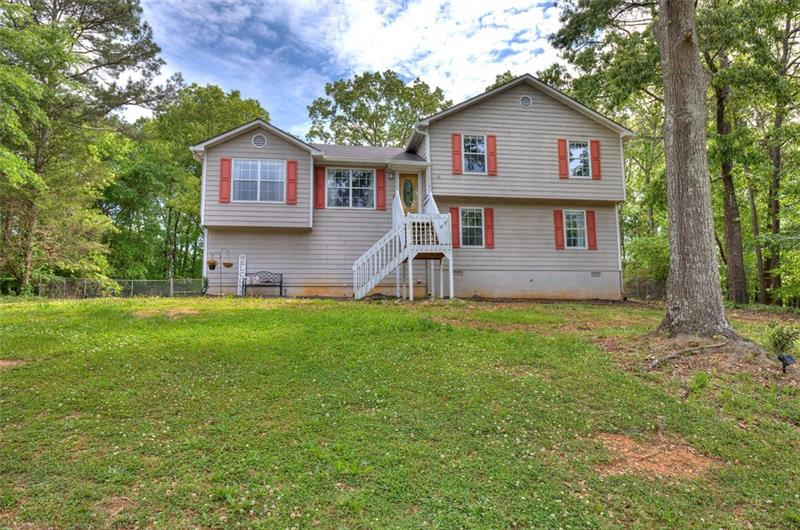 Image for property 19 MISTY HOLLOW Court, Euharlee, GA 30145