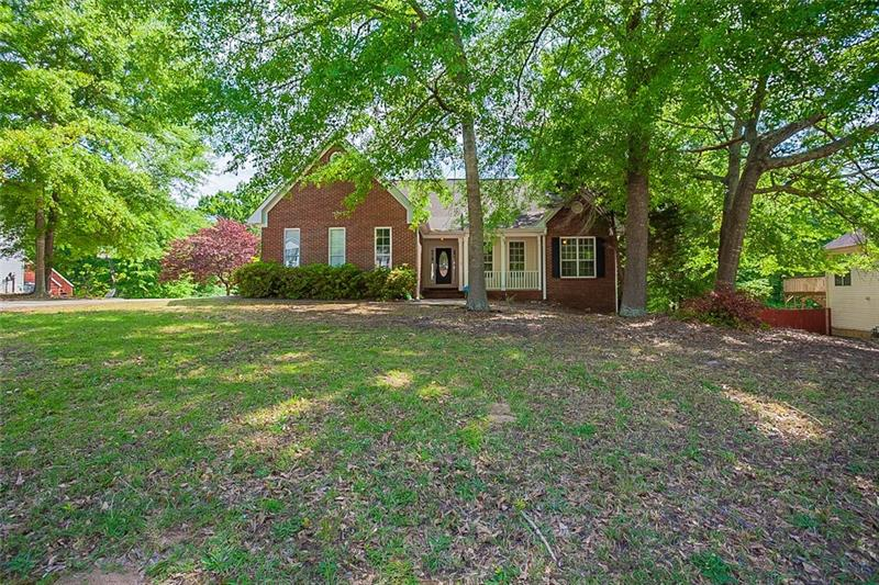 Image for property 3494 Heathervale Way, Conyers, GA 30094