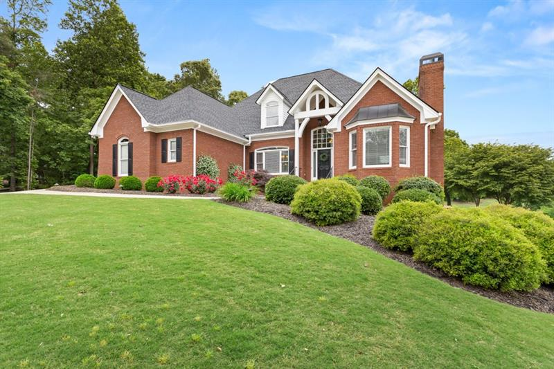 Image for property 4577 Knightsbridge Road, Flowery Branch, GA 30542