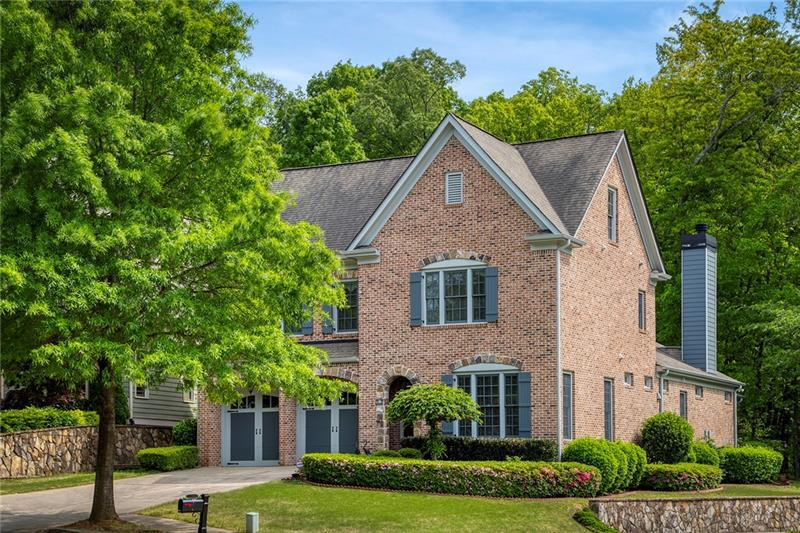 Image for property 1107 Ridenour Court, Kennesaw, GA 30152