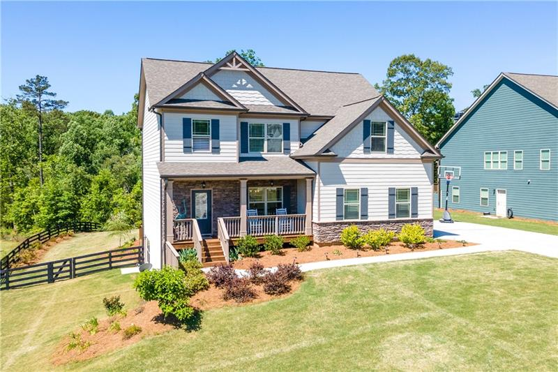 Image for property 6560 Providence Lake Drive, Gainesville, GA 30506