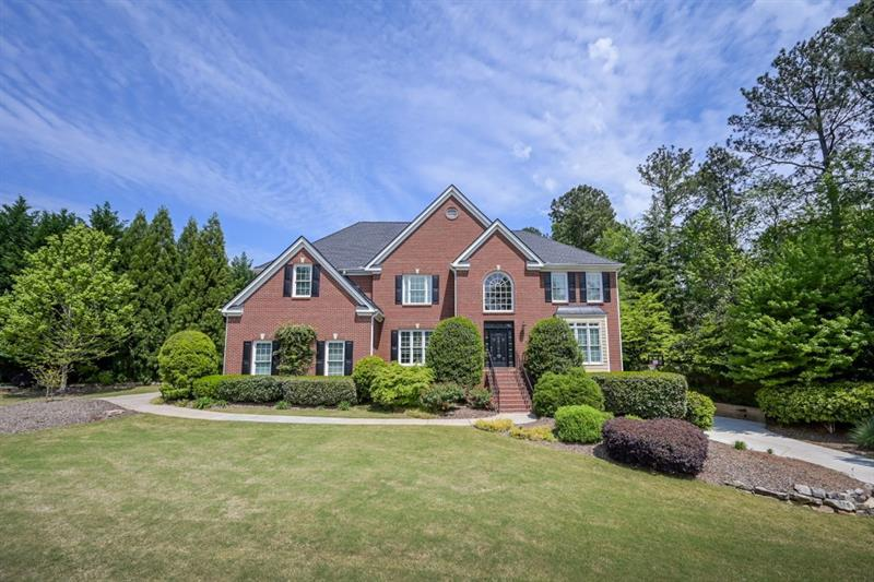 Image for property 1623 Wakefield Place, Marietta, GA 30062