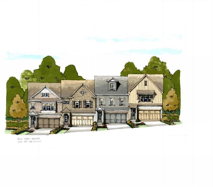 Image for property 403 Retreat Lane M2, Canton, GA 30114