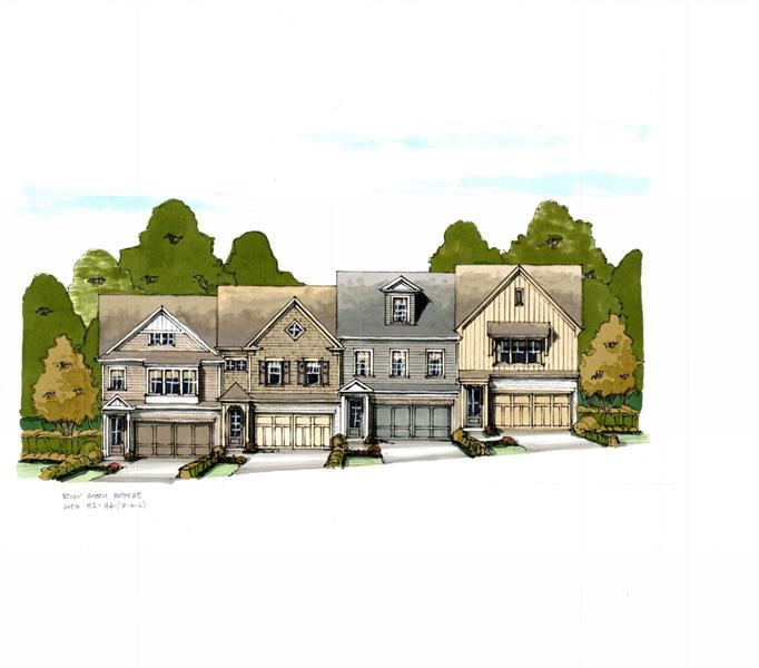 Image for property 402 Retreat Lane H2, Canton, GA 30114
