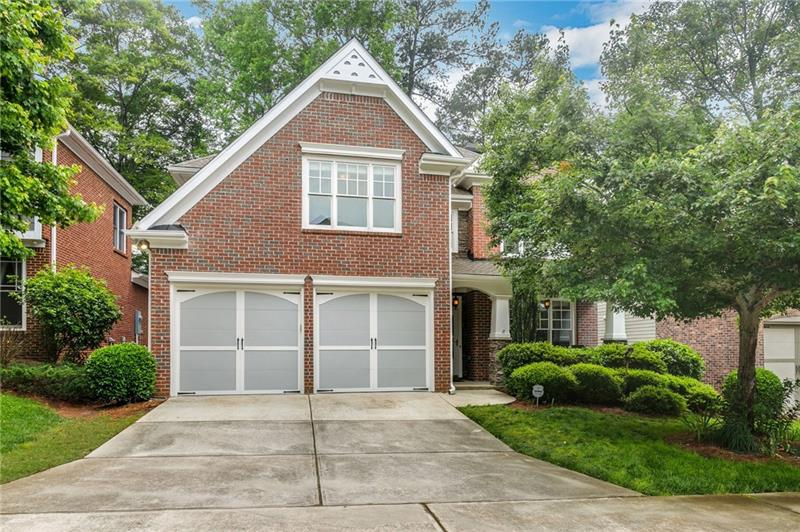 Image for property 4117 Idlewood Parc Court, Tucker, GA 30084