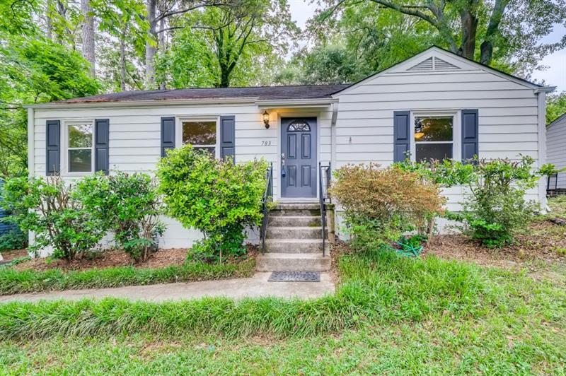 Image for property 783 Sunnybrook Drive, Decatur, GA 30033