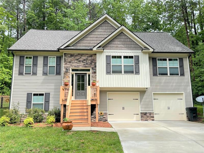 Image for property 191 Magnolia Station, Jasper, GA 30143