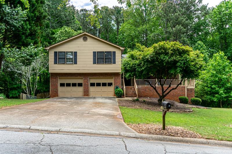 Image for property 801 Roxboro Trace, Lawrenceville, GA 30044