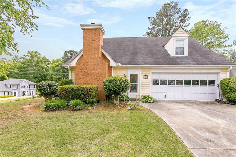 Image for property 3101 Savannah Bay Court, Snellville, GA 30078