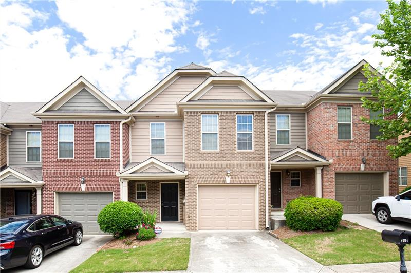 Image for property 1764 Millstream Hollow, Conyers, GA 30012