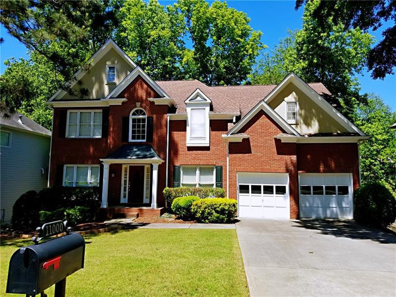 Image for property 11000 Regal Forest Drive, Johns Creek, GA 30024