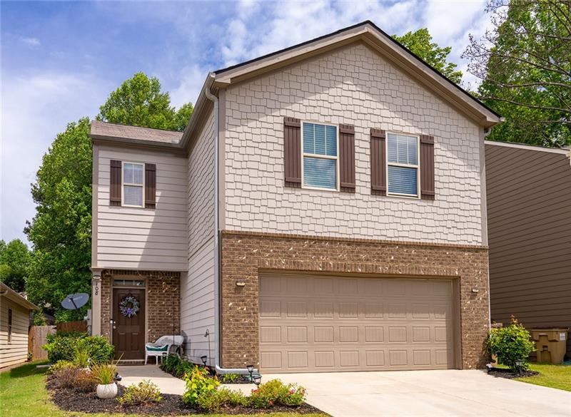 Image for property 108 Thimbleberry Drive, Dawsonville, GA 30534