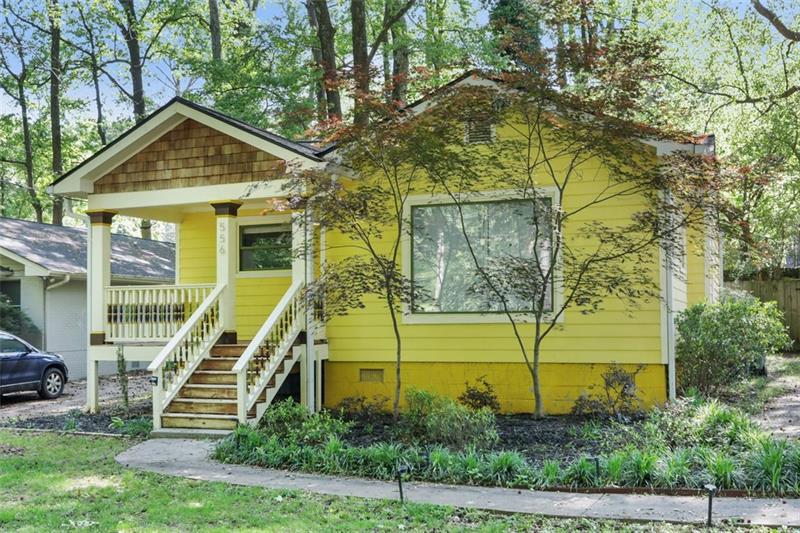 Image for property 556 PARKER Avenue, Decatur, GA 30032