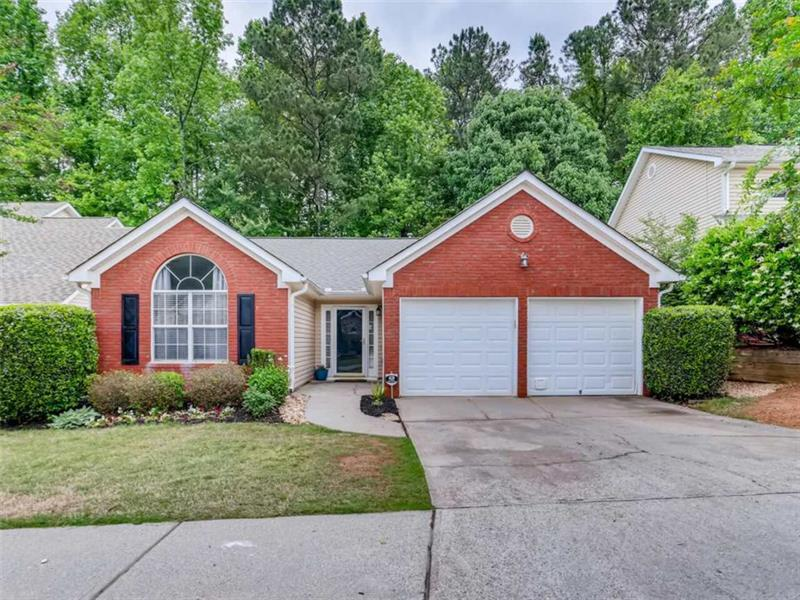Image for property 3172 Justice Mill Court, Kennesaw, GA 30144