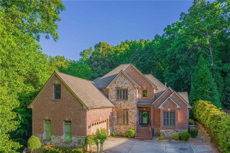 Image for property 2717 Clearwater Springs Drive, Buford, GA 30519