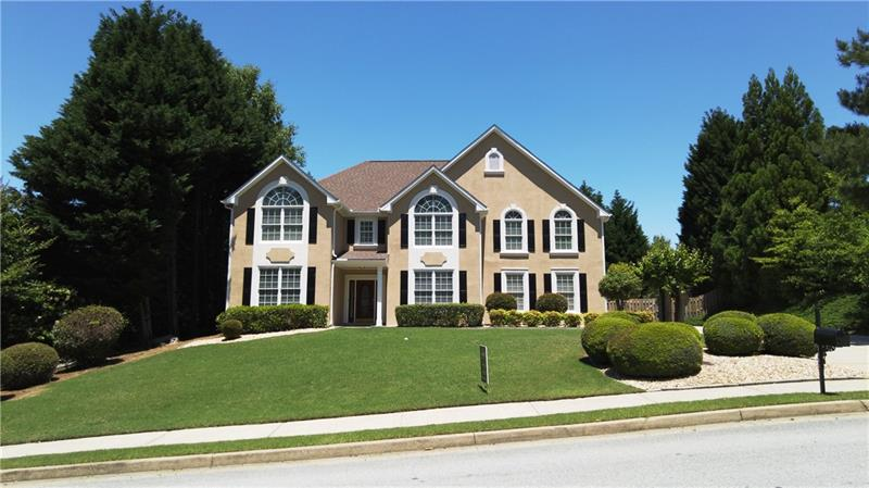 Image for property 5640 Snowberry Drive, Sugar Hill, GA 30518